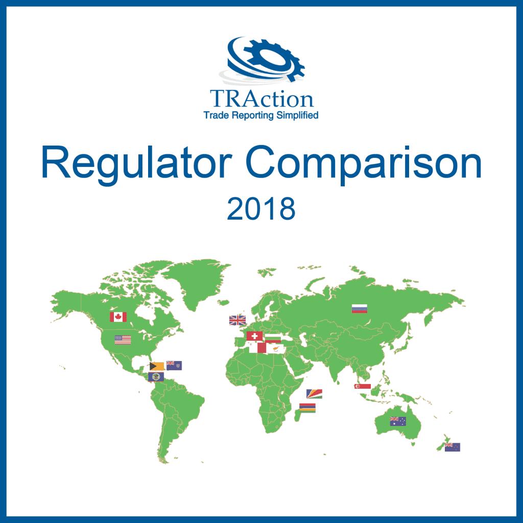 regulator-comparison