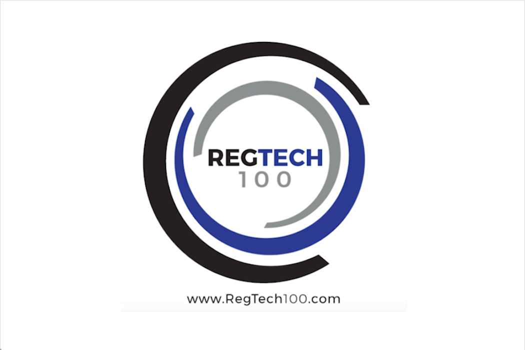 TRAction is proud to be named a RegTech100 winner!