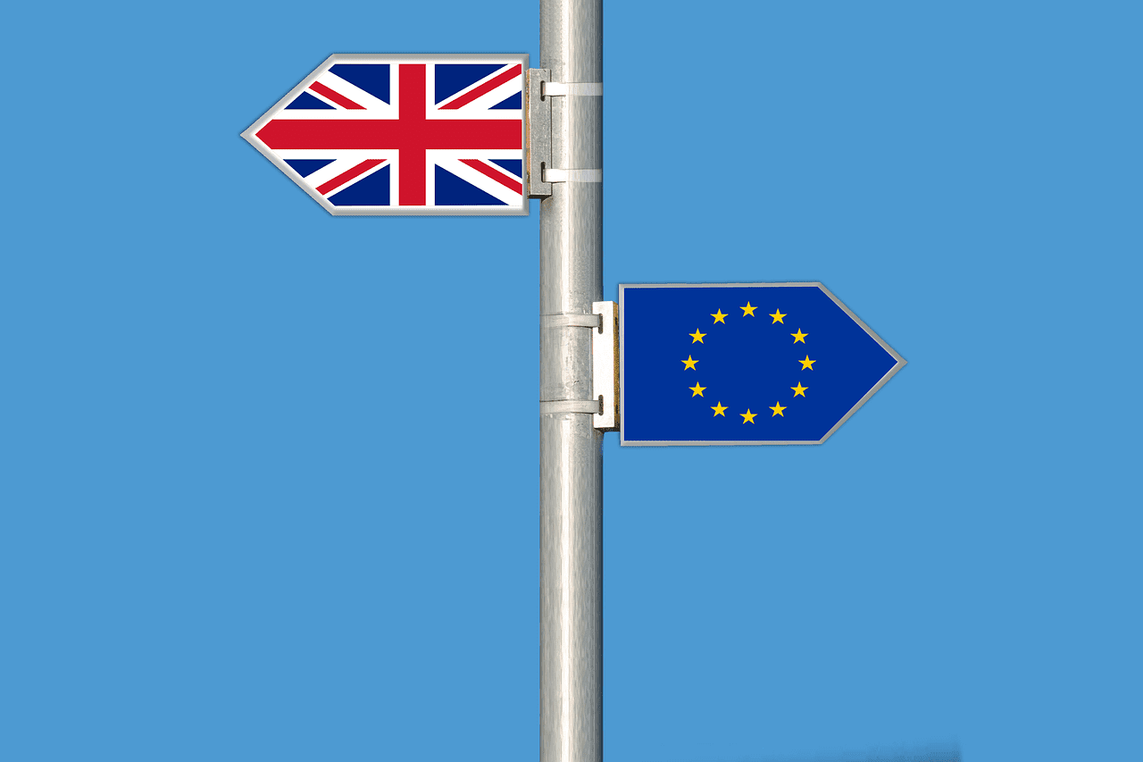 How does Brexit affect my delegated reporting obligations under EMIR?