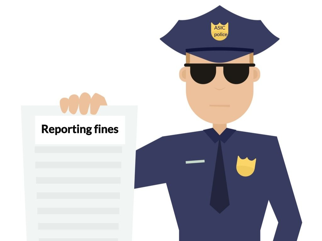 How to avoid a trade reporting fine