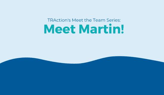 Meet-Martin