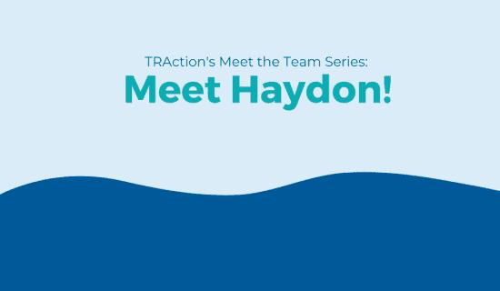 Meet-Haydon