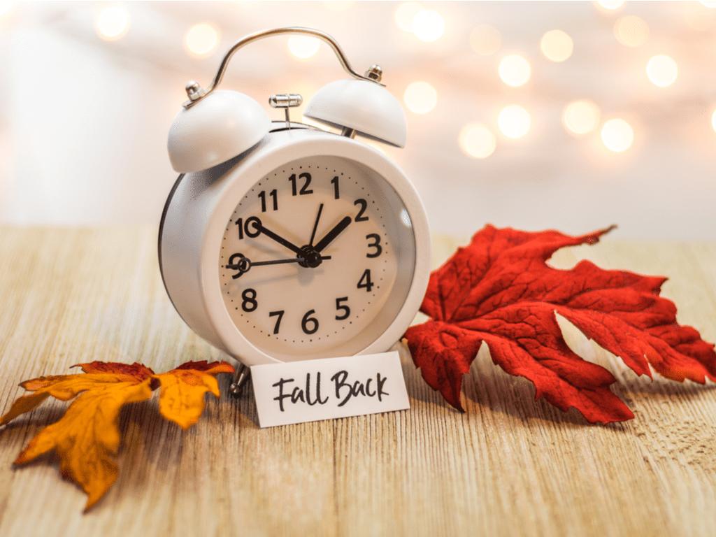 European daylight saving time