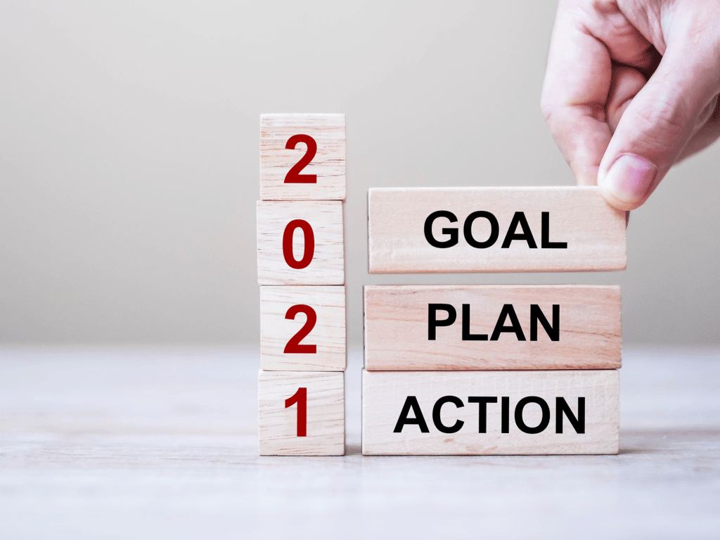 Goal-Action-Plan