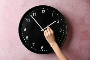 Daylight Saving Time - ASIC Reporting