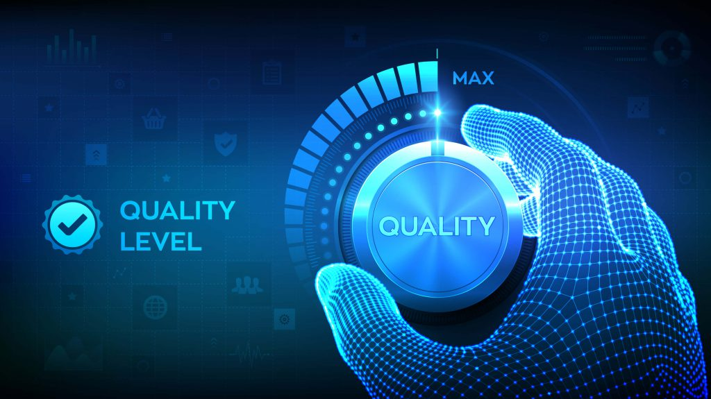 Is your trade data quality good enough