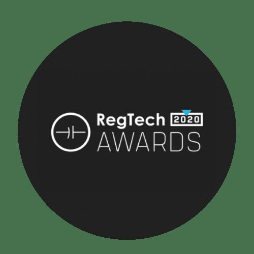 RegTech Awards 2020