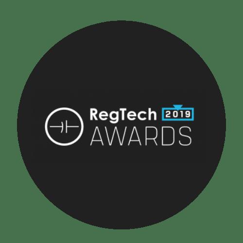 Regtech Awards 2019
