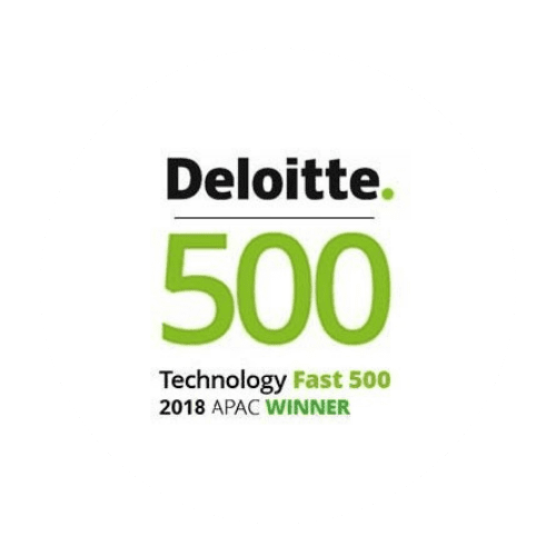Technology Fast 500 2018 APAC Winner