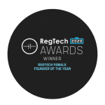 RegTech Female Founder of the Year