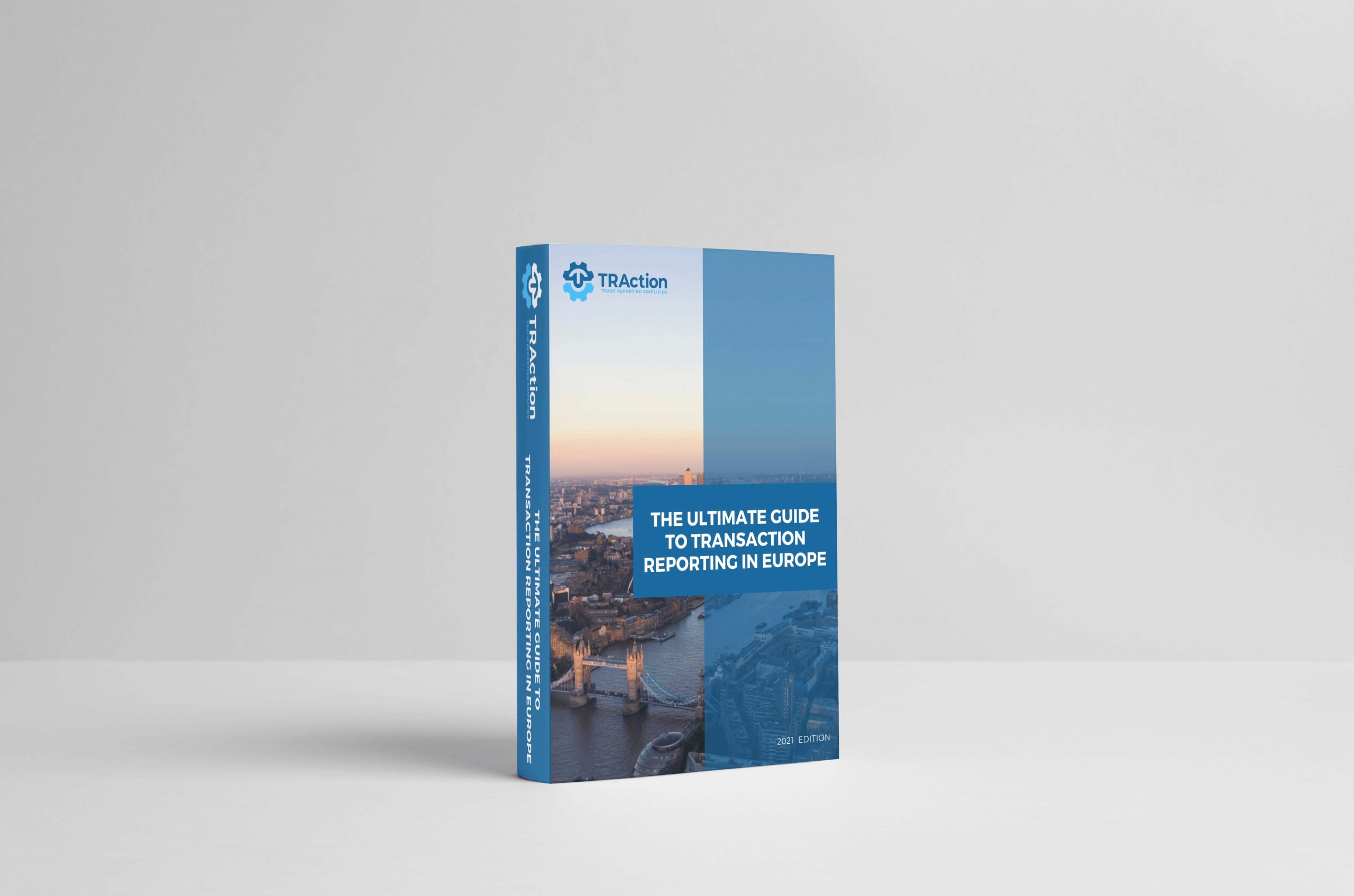 Ultimate Guide to Transaction Reporting in Europe